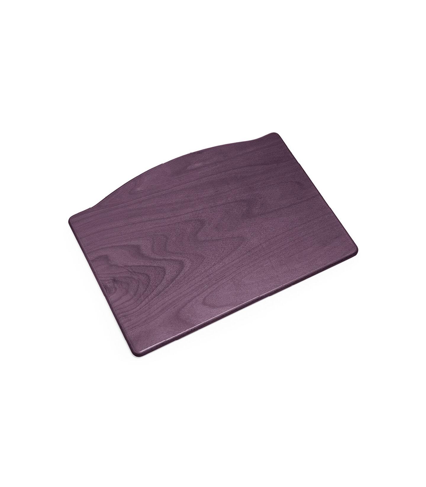 Tripp Trapp® Footplate Plum Purple, Prune, mainview view 2