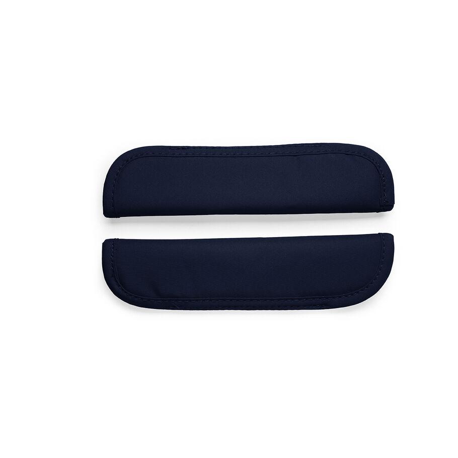 Stokke® Xplory® Sicherheitsgurt Protector, Deep Blue, mainview view 63