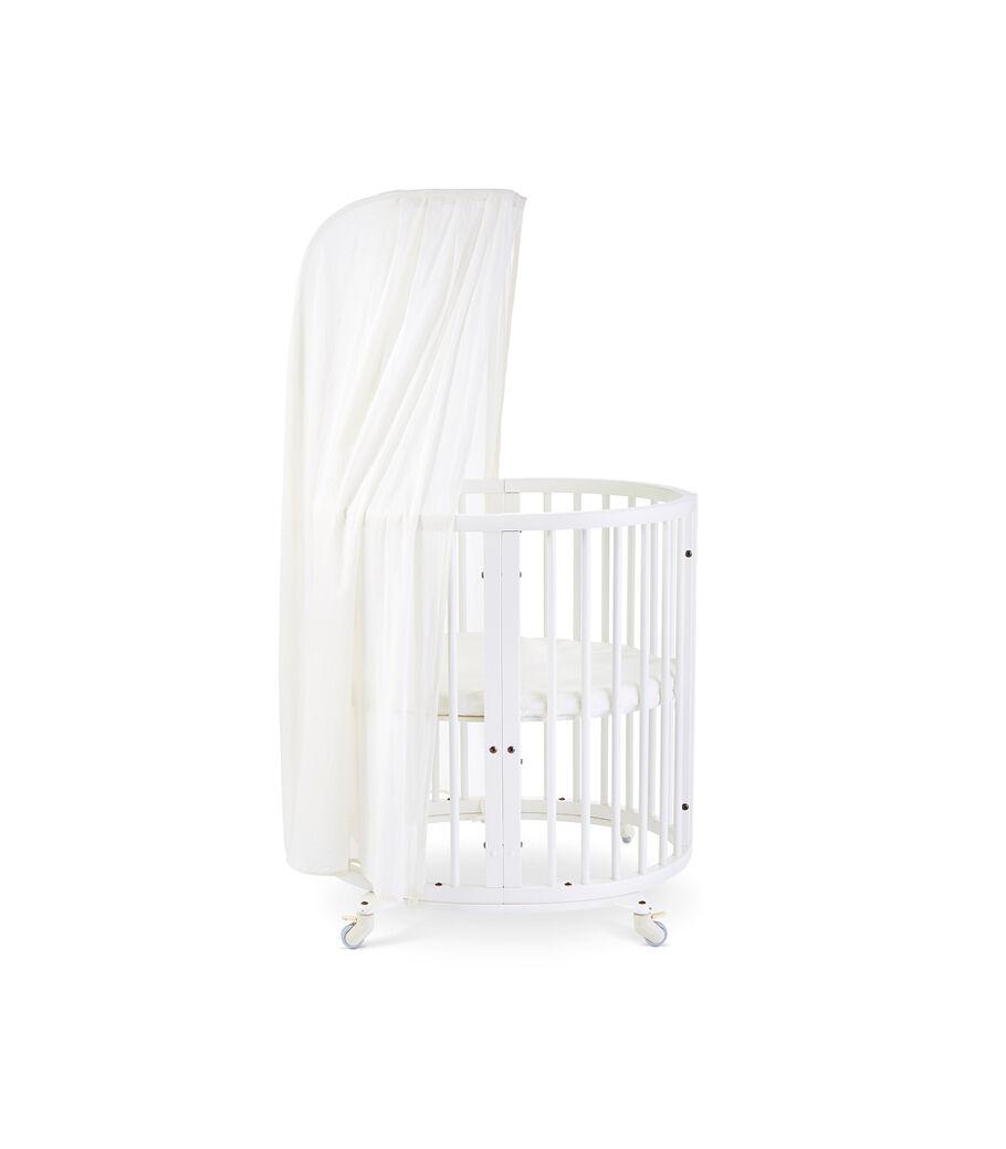 Stokke 174 Sleepi Crib Bed White