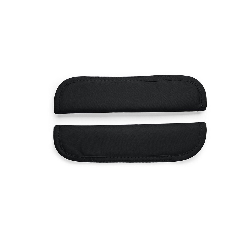 Stokke® Xplory® Schouder-pads voor veiligheidstuigje Black, Black, mainview view 2