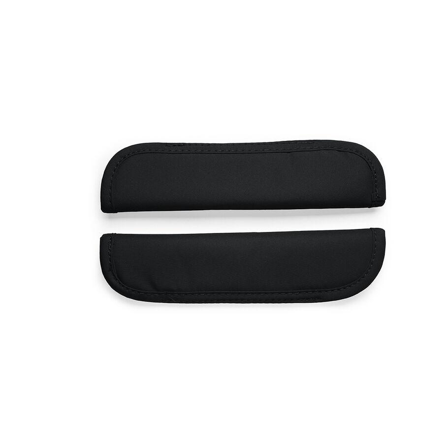 Stokke® Xplory® Sicherheitsgurt Protector, Black, mainview view 58