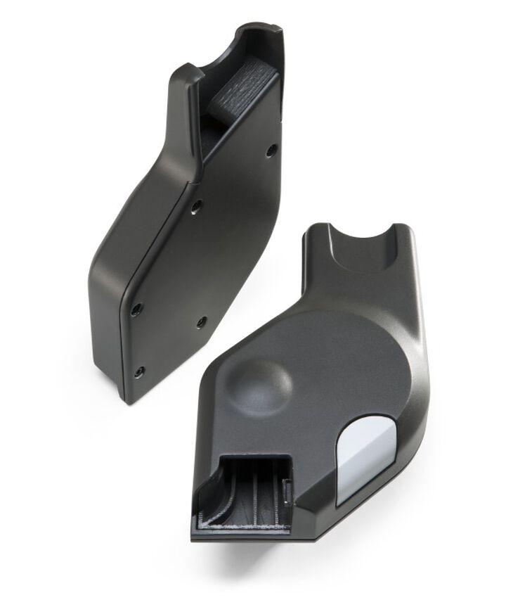 Bilbarnstolsadapter för Stokke®-vagn, , mainview view 1