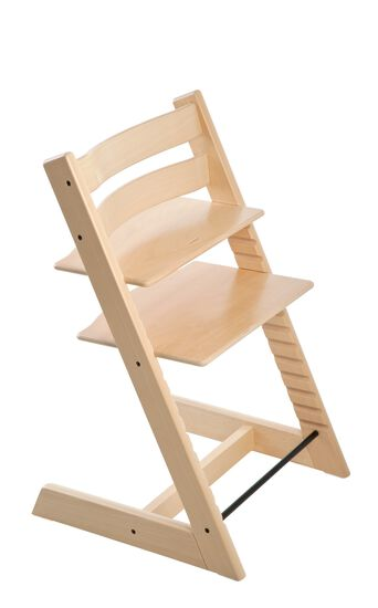 high chair tripp trapp stokke. Black Bedroom Furniture Sets. Home Design Ideas