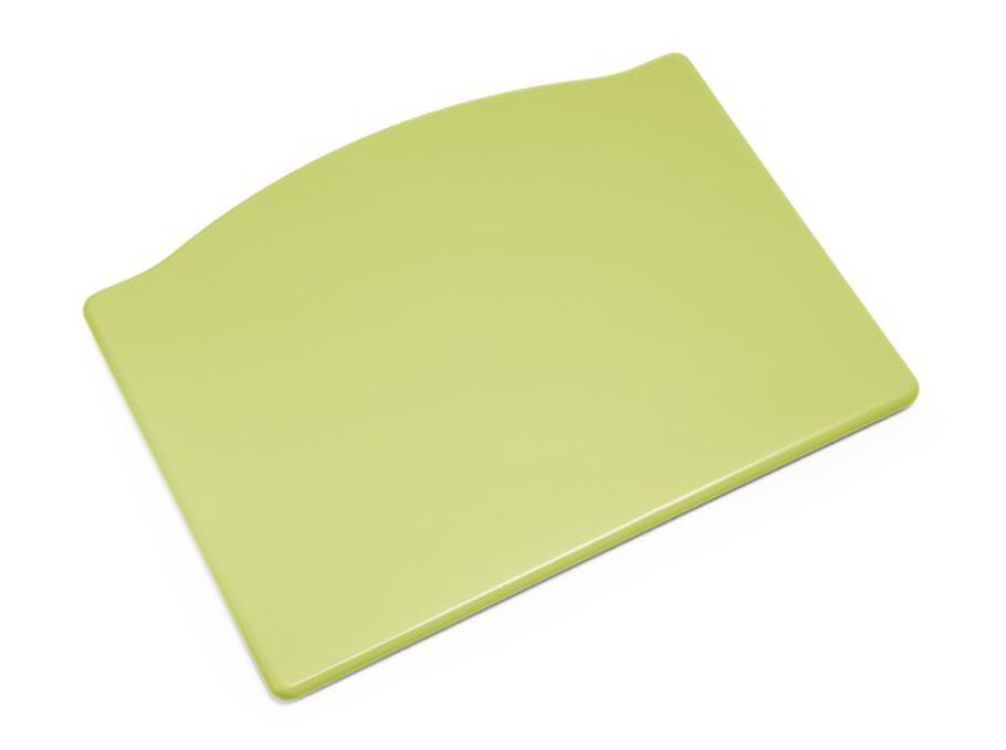 108918 Tripp Trapp Foot plate Green (Spare part).