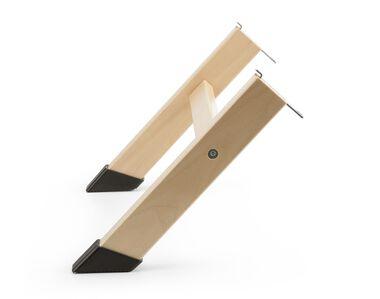 Floor legs, Accessories.