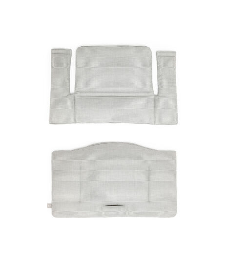 Tripp Trapp® Classic Cushion Nordic Grey.  view 7