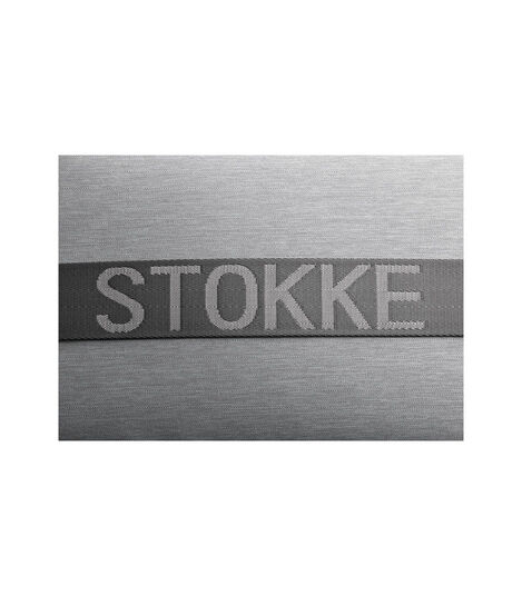 Stokke® Xplory® X Modern Grey Stroller Detail Webbing view 7