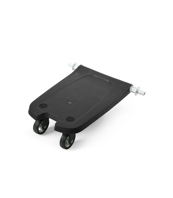 Stokke® Xplory® Sibling Board Black. Accessories. view 1