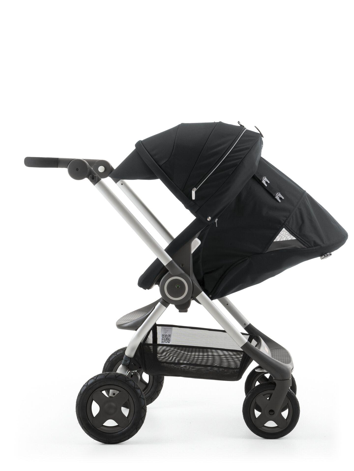 Stokke® Scoot™ Black.