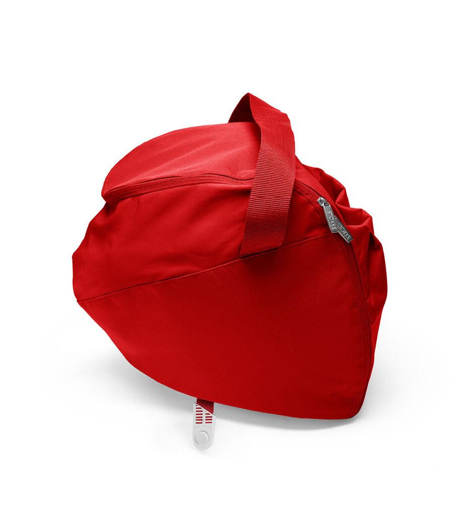 Stokke® Xplory® Shopping Bag V5, Red.