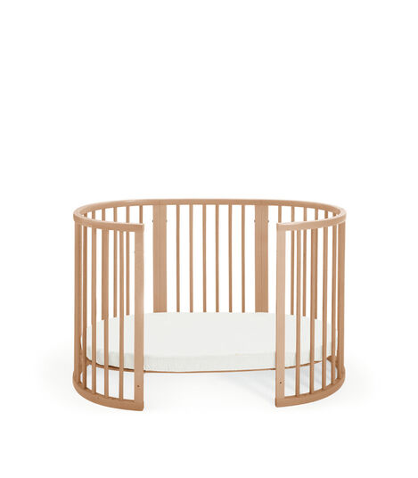 Stokke® Sleepi® Bed. Natural. Toddler.