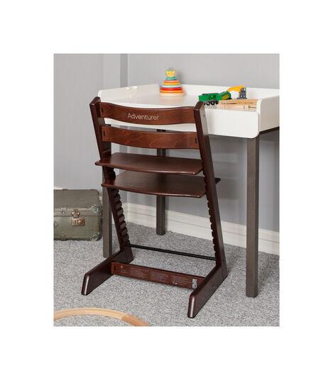 Krzesło Tripp Trapp® Walnut, Walnut, mainview view 2