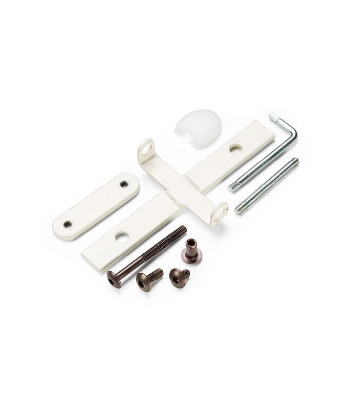 176900 Stokke® Sleepi™ Bed Extension Screwbag. Sparepart. view 1