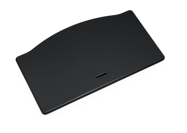 108803 Tripp Trapp Seat plate Black (Spare part).