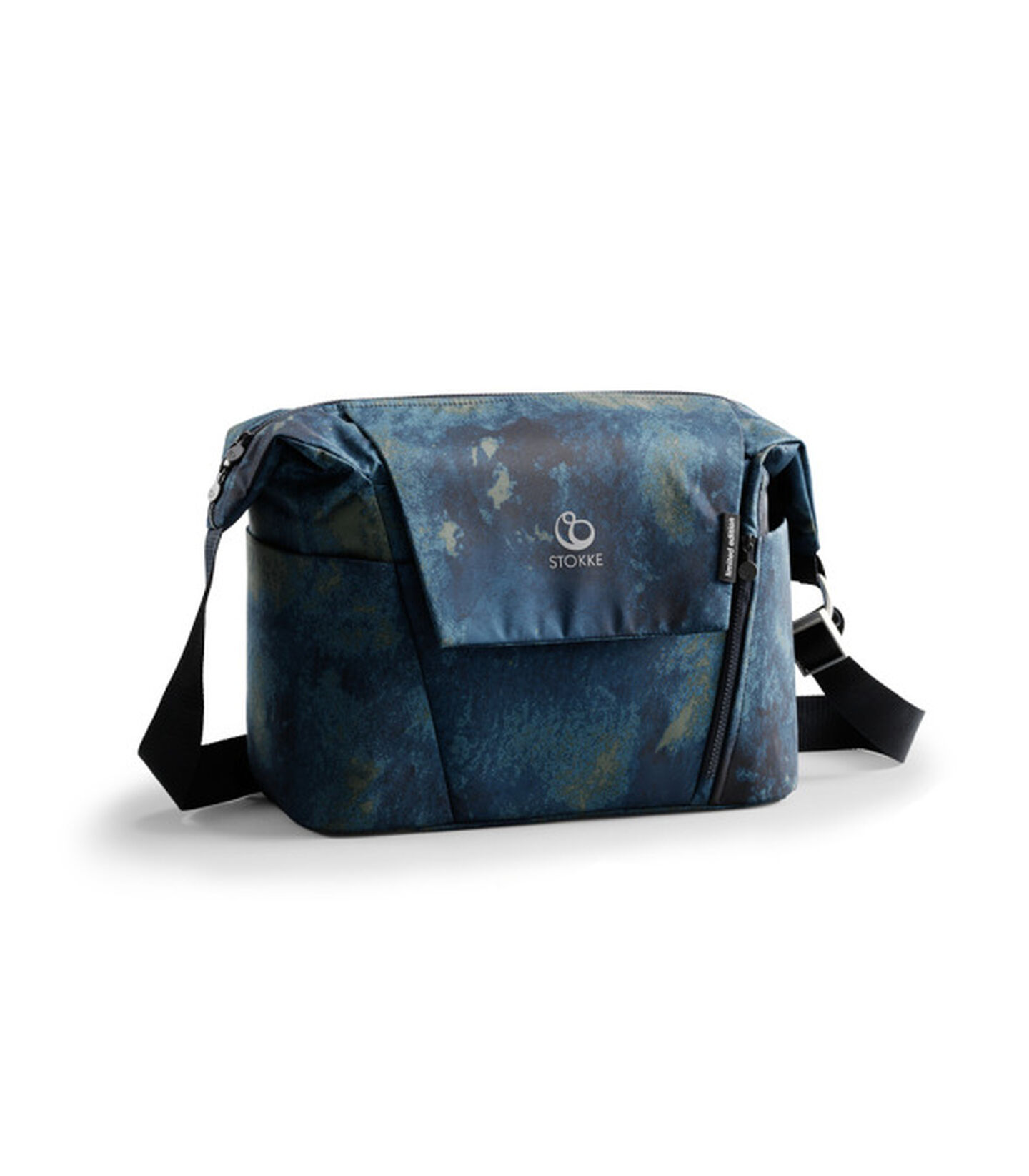 Stokke® Changing Bag. Freedom Limited Edition.  view 2