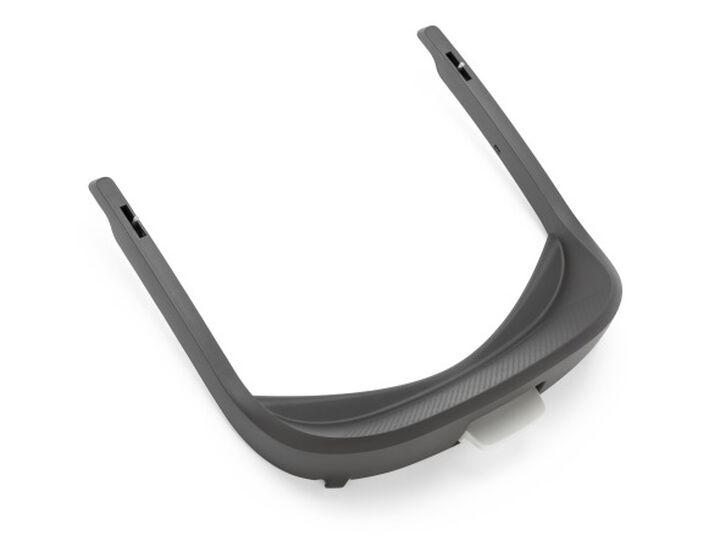Stokke® Stroller Seat Footrest Complete Kit (Sparepart). view 1
