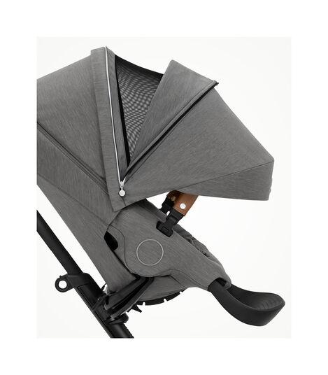 Stokke® Xplory® X Modern Grey, Modern Grey, mainview view 4