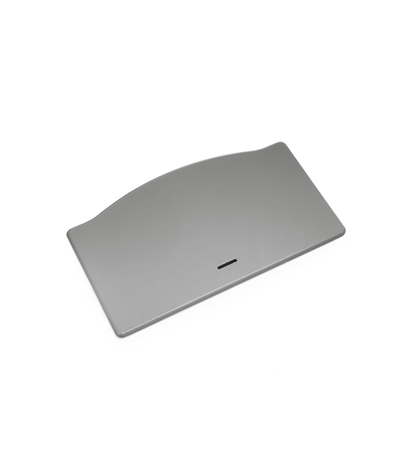 108828 Tripp Trapp Seat plate Storm grey (Spare part). view 1