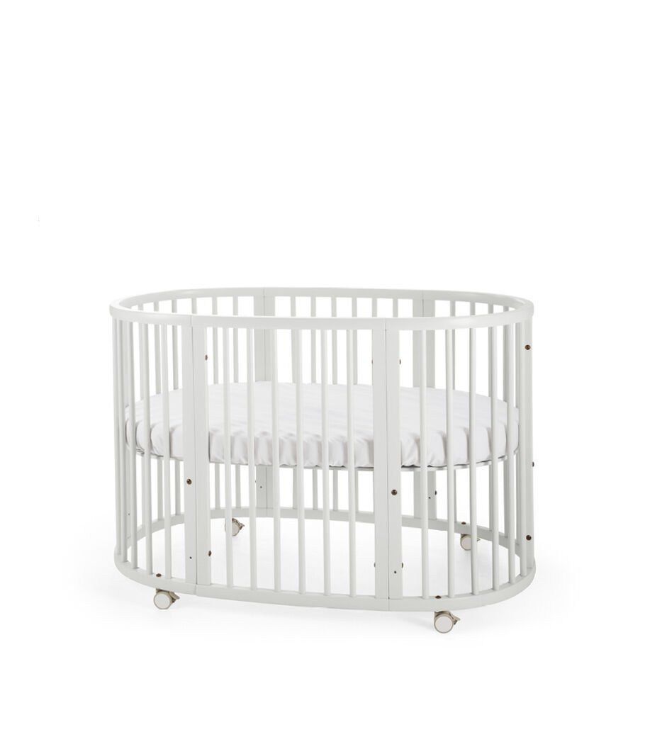 Stokke® Sleepi™, White, mainview view 6