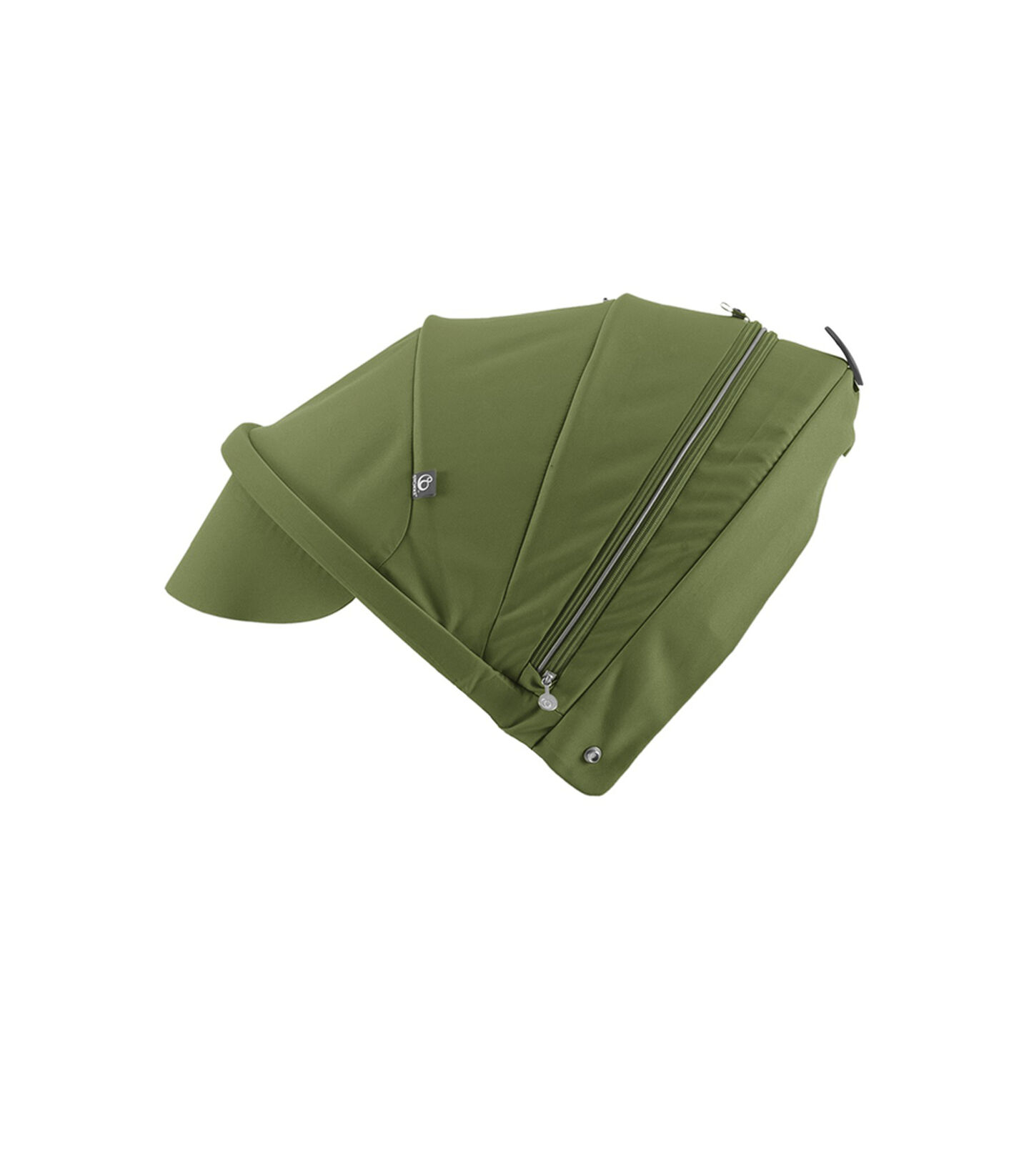 Stokke® Scoot™ kaleche grøn, Green, mainview view 2