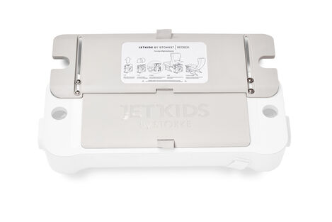 JetKids™ by Stokke® - RideBox™ スリーピングキット, , mainview view 3