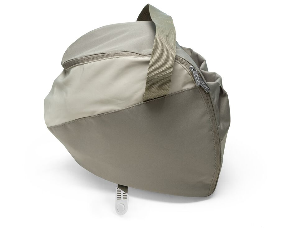 Stokke® Xplory® accessories. Shopping Bag, Beige.