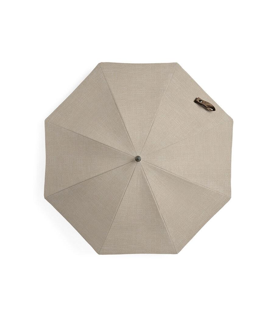 Parasol, Beige Melange.