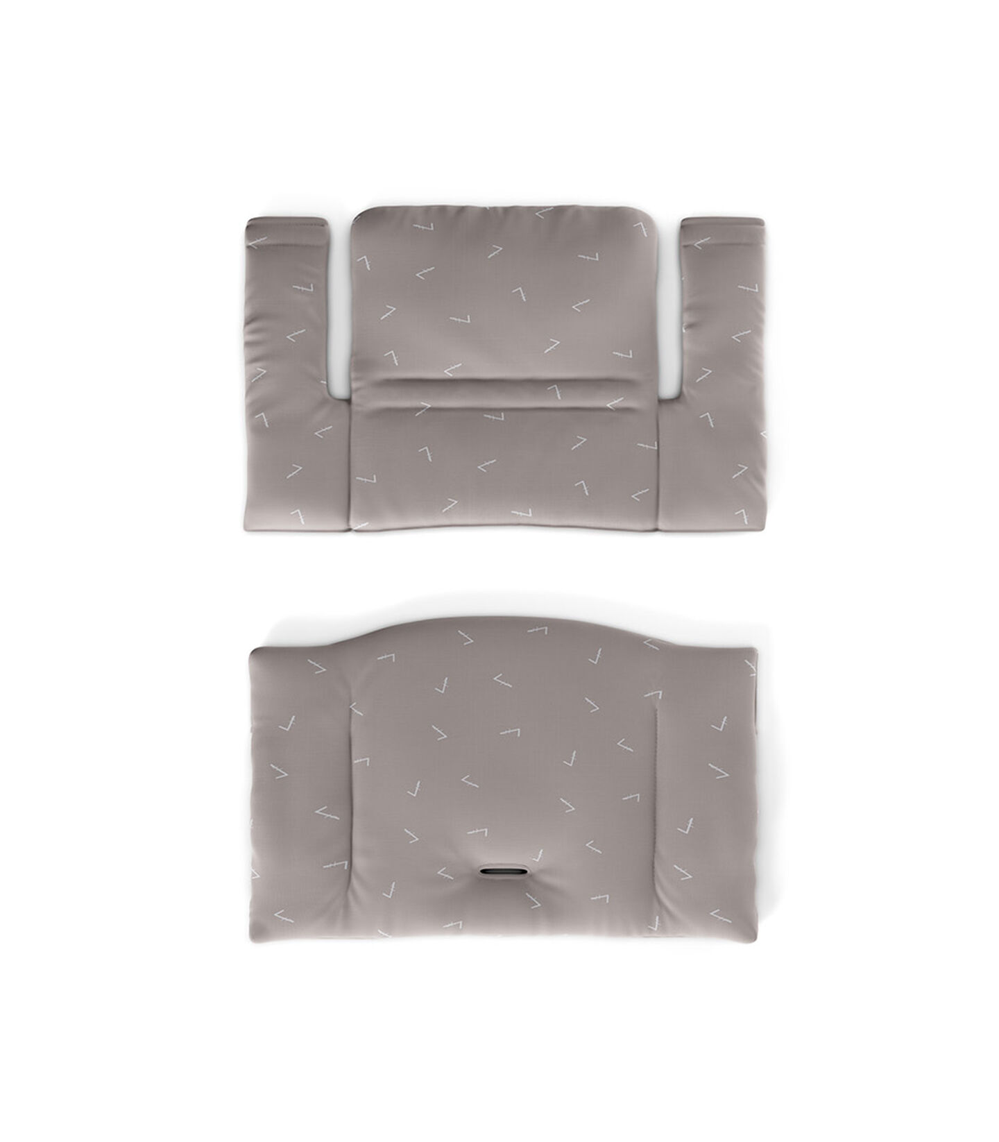 Tripp Trapp® Classic Cushion Icon Grey OCS, Icon Gray, mainview view 2