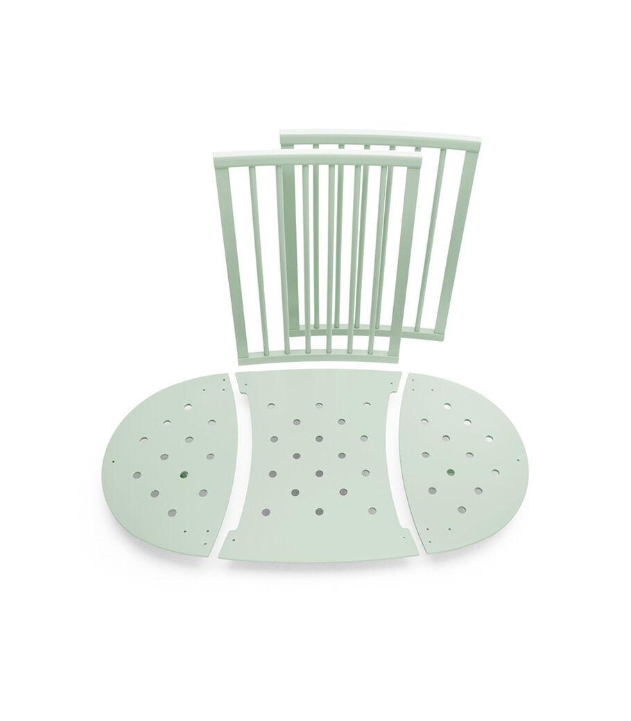 Stokke® Sleep™ Bed Extension Kit. Mint.