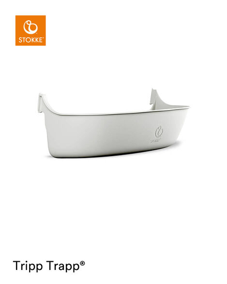 Tripp Trapp® Storage White, White, mainview view 5