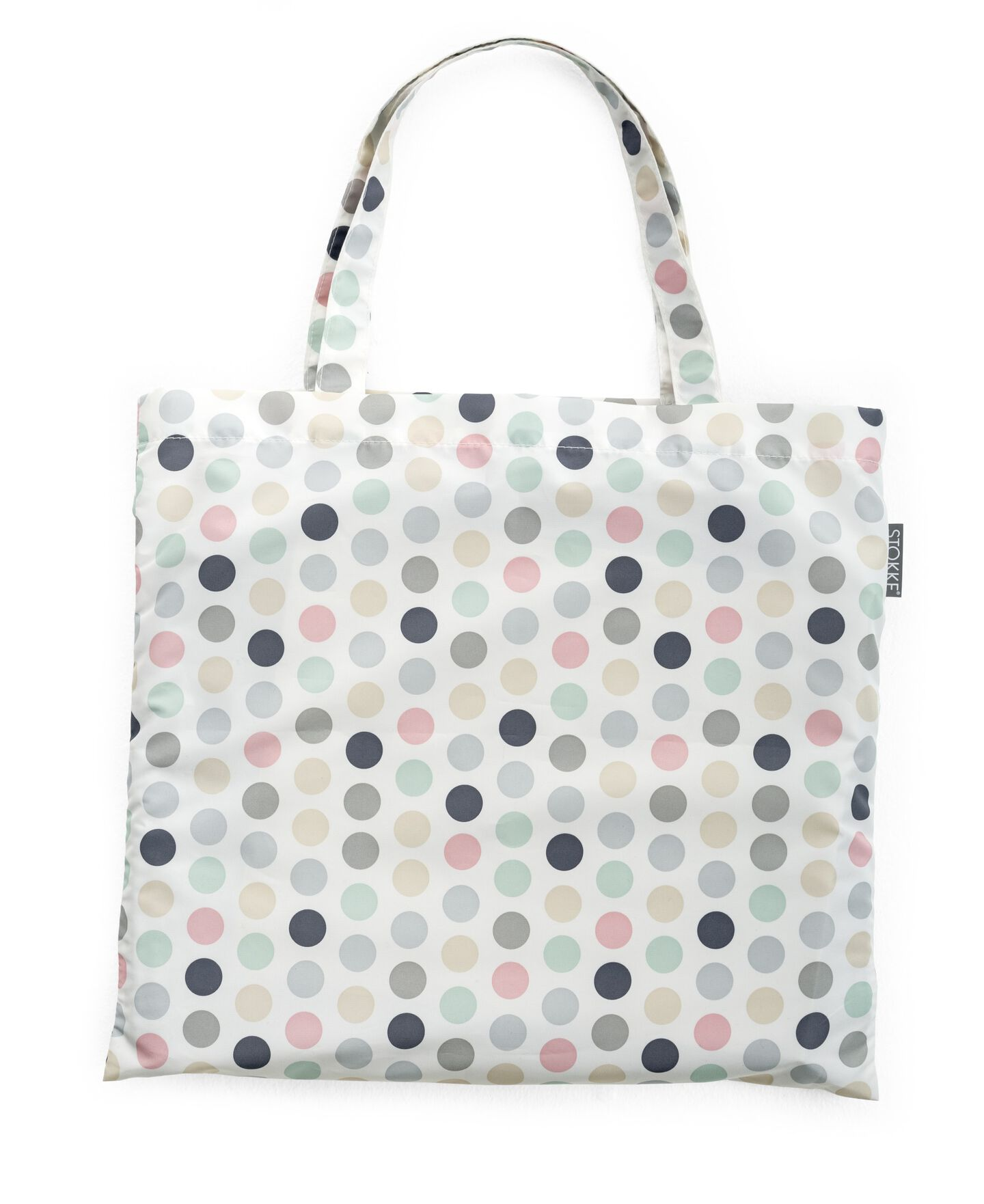 Stokke® Scoot™ Shopping Net Soft Dots