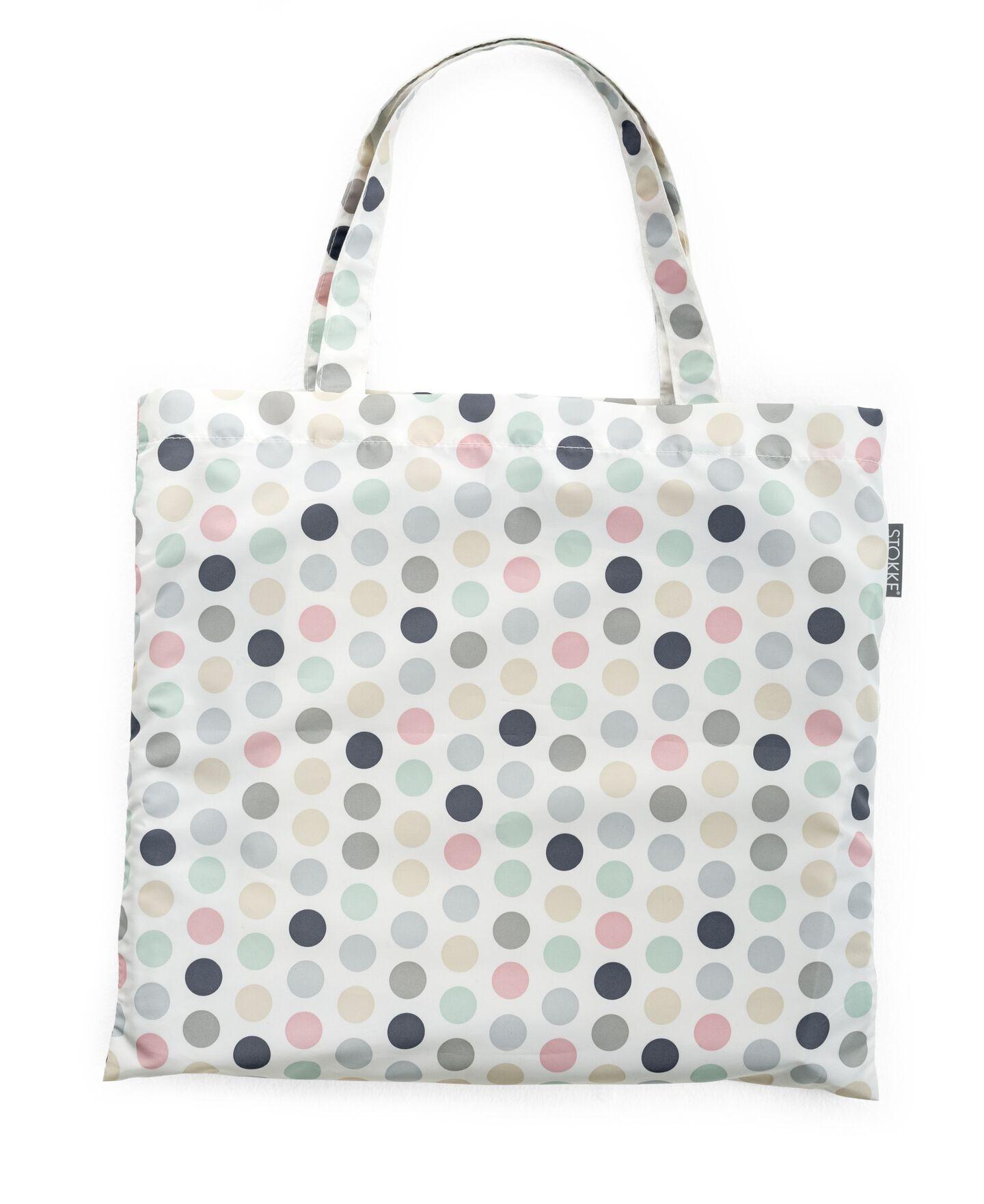 Stokke® Scoot™ Shopping Net Soft Dots