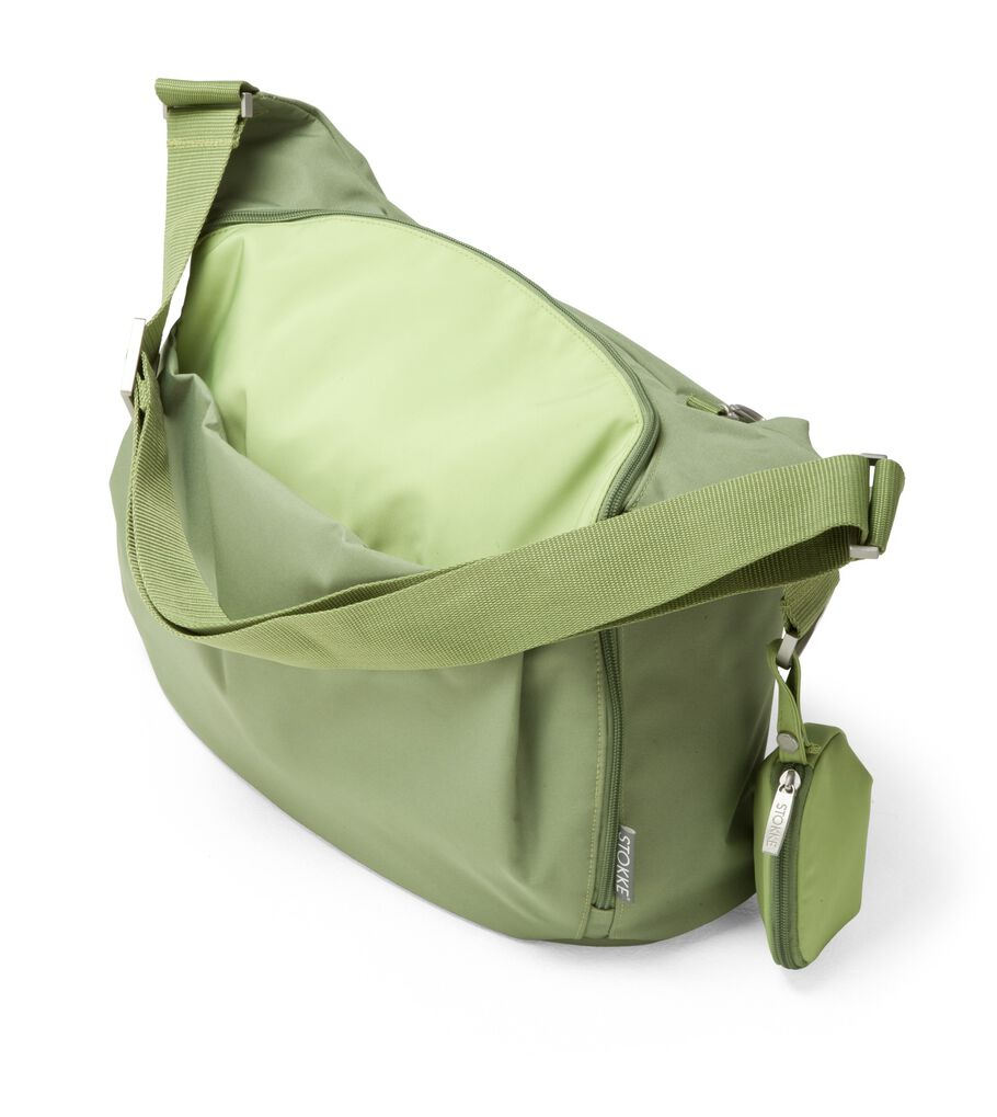 Stokke® Stroller Changing Bag Light Green
