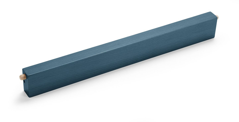 108627 Tripp Trapp Floorbrace Midnight Blue (Spare part)..