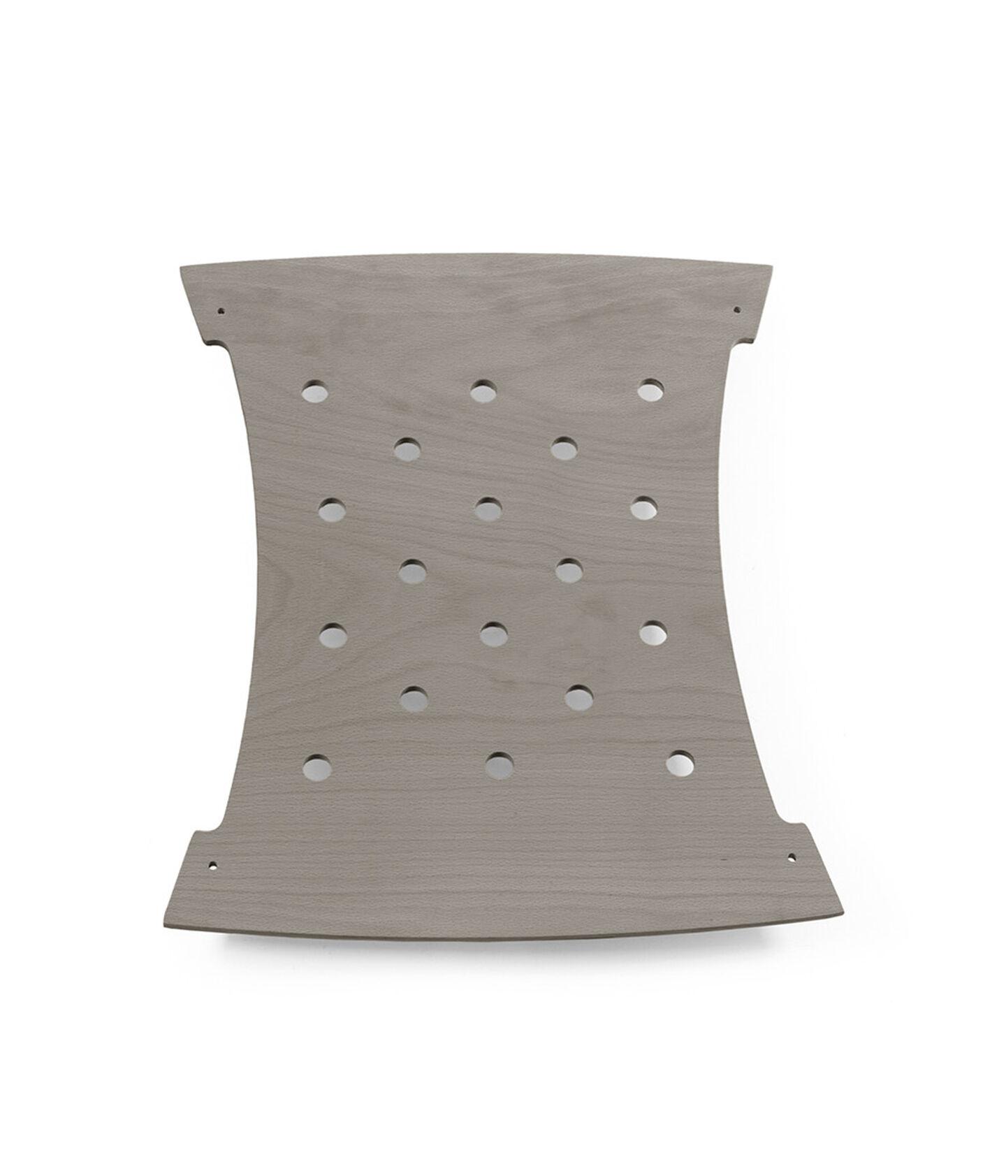 Stokke® Sleepi™ Plywood middle Hazy Grey, Gris Brume, mainview view 2