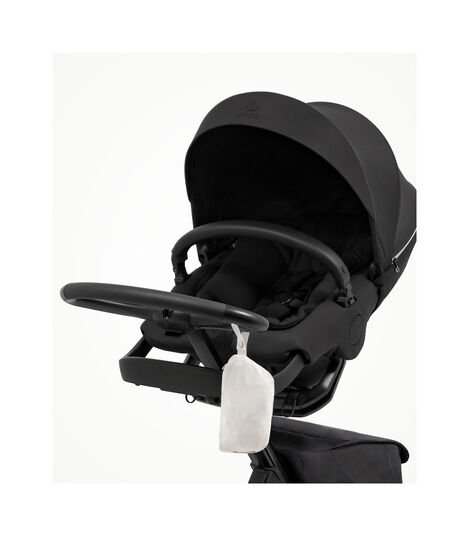 Stokke® Xplory® X with Stroller Sun Shade view 5