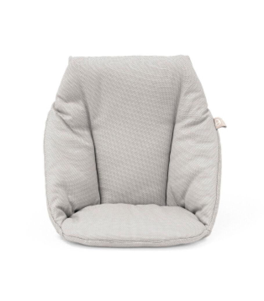 Tripp Trapp® 嬰兒坐墊, 永恆灰色, mainview