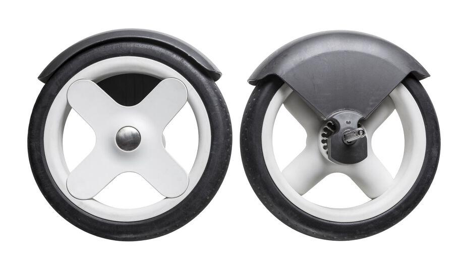 312800 Crusi Set of back wheels. Sparepart.