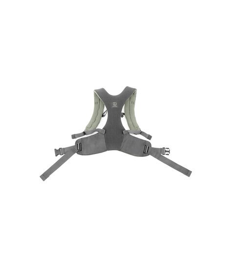 Stokke® MyCarrier™ Bauch- und Rückentrage in Green Mesh, Green Mesh, mainview view 5