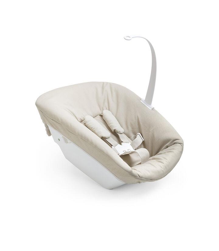 stokke newborn set instructions