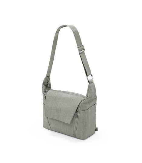 Stokke® Changing bag Brushed Grey, Brushed Grey, mainview view 3
