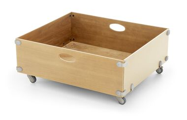 Stokke® Sleepi™ Junior Box, Natural Accessorie.