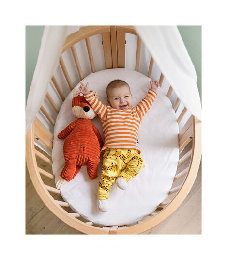 Stokke® Sleepi™ Mini Natural, Natural, mainview view 8