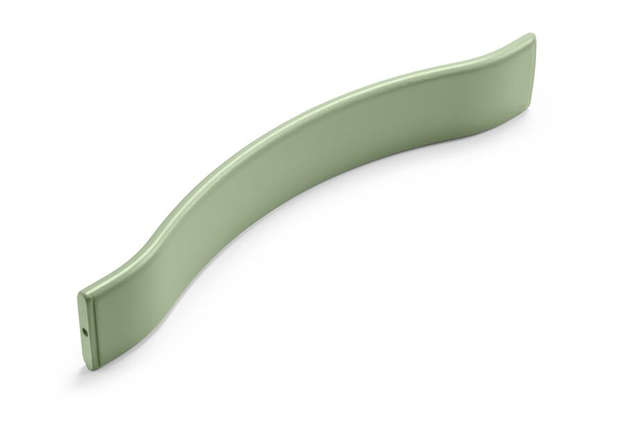 Tripp Trapp Back laminate Moss Green (Spare part).