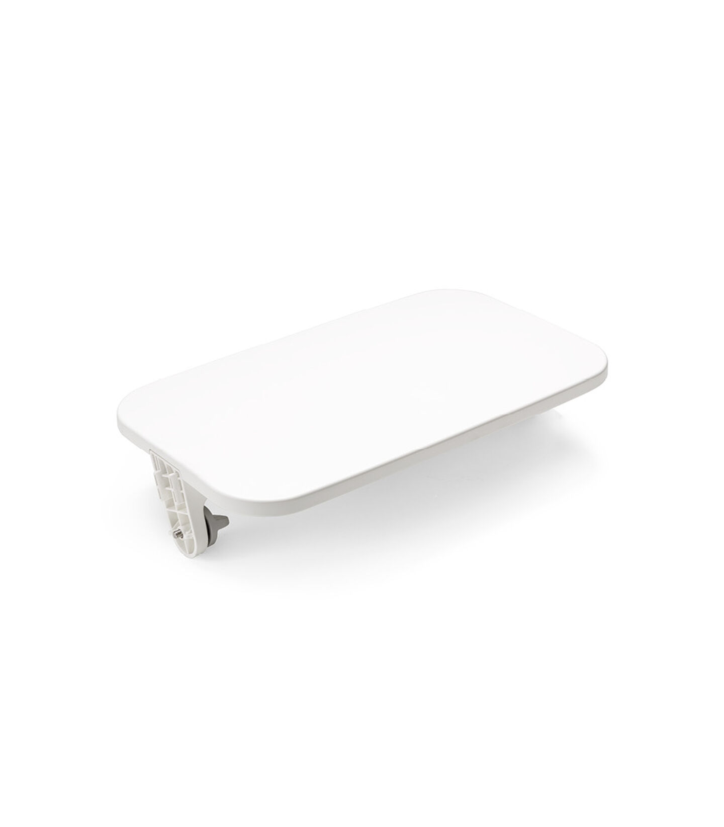 358301 Steps Chair footrest White. Spare part. view 2