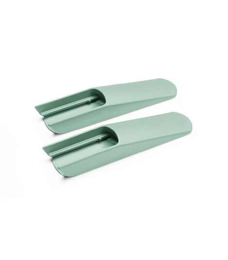 Tripp Trapp® Extended Glider, Soft Mint.