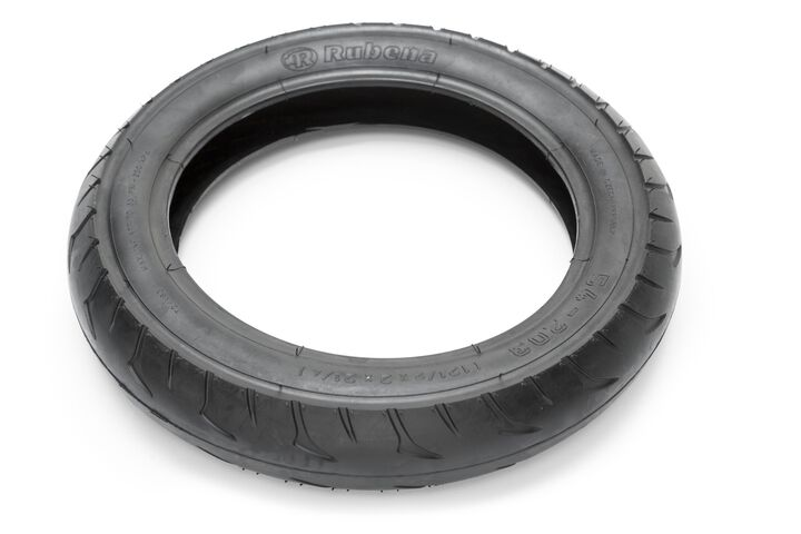 Strokke® Trailz™ Rear Wheel Tire (Sparepart).