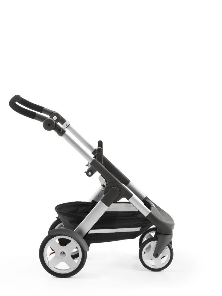 Stokke® Trailz™ chassis. Classic Wheels.
