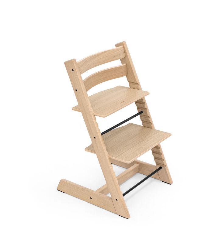 Tripp Trapp® Sandalye Oak Natural, Doğal Meşe, mainview view 1