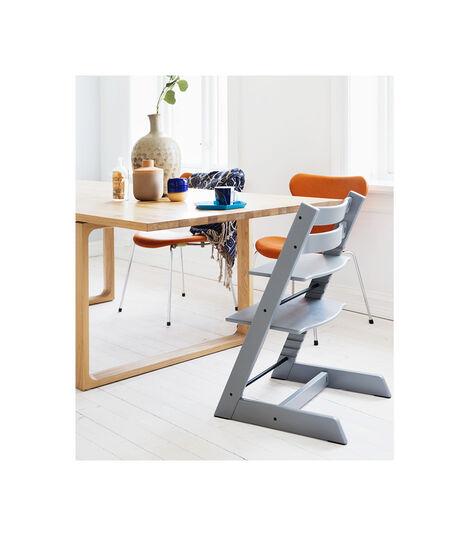 Tripp Trapp® Fırtına Grisi Sandalye, Fırtına Grisi, mainview view 2